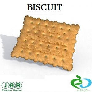 BISCUIT flavour