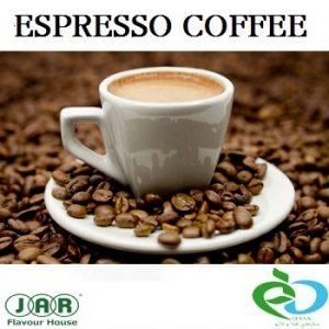 espresso coffee flavour
