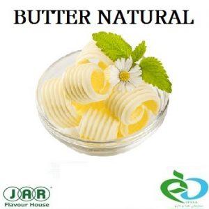 butter natural
